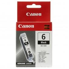 Μελάνι Canon BCI-6BK Black